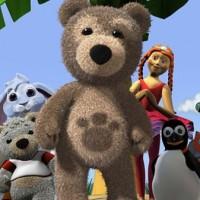 nrk charlie bjørn